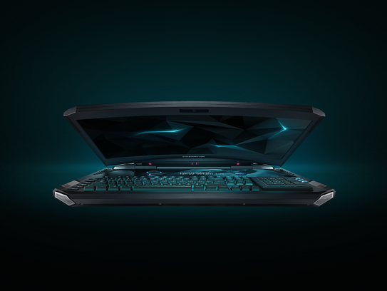Acer's latest gaming laptop starts at $8,999.