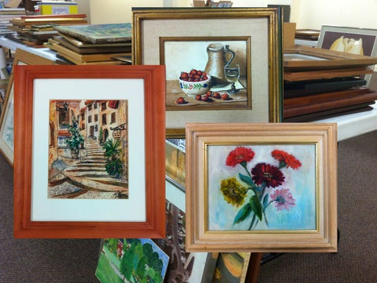 The Carroll County Arts Council in Westminster, Md., is accepting donations for its yART Sale Aug. 22.