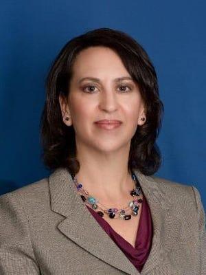 Lara Schwager, development principal, Ingerman