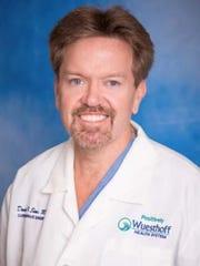 Dr. David Sims