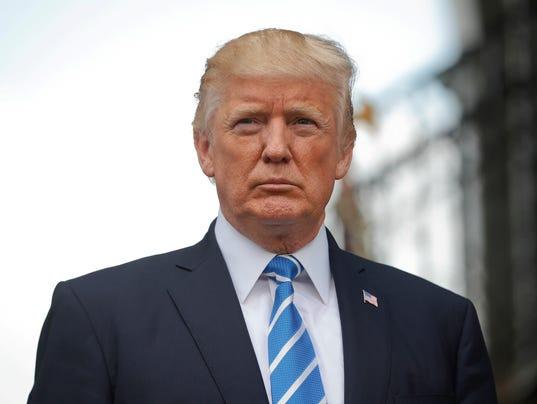 President Trump Profile Picture