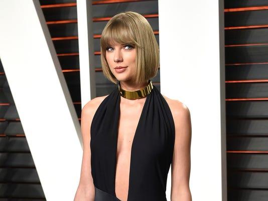 #filephoto Taylor Swift Stock Photo