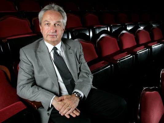 f51e65eb25 DuPont Theatre sale could mean more shows