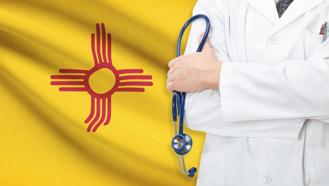 New Mexico healthcare