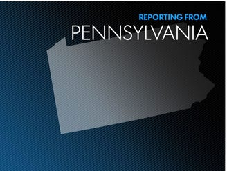 A 'tragic' weekend in Philadelphia: 2-year-old girl killed, 11-month-old boy hurt in separate shootings