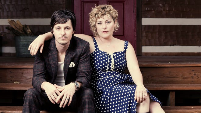 Shovels & Rope will play the Meyer Theatre in April.