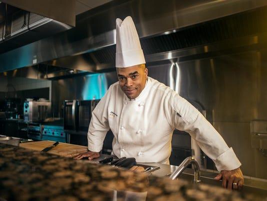 LIV 3 olympic chef