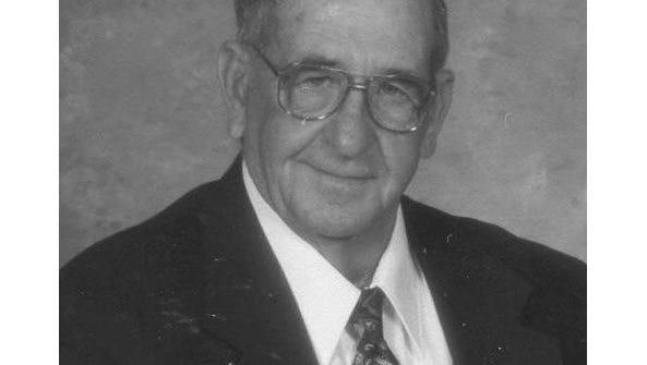 Walter Gene Shepard