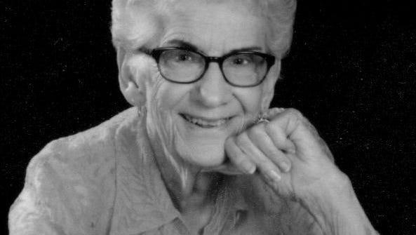 Reba Sue Horn Allred Stroud