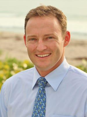 Patrick Murphy: U.S. Senate candidate