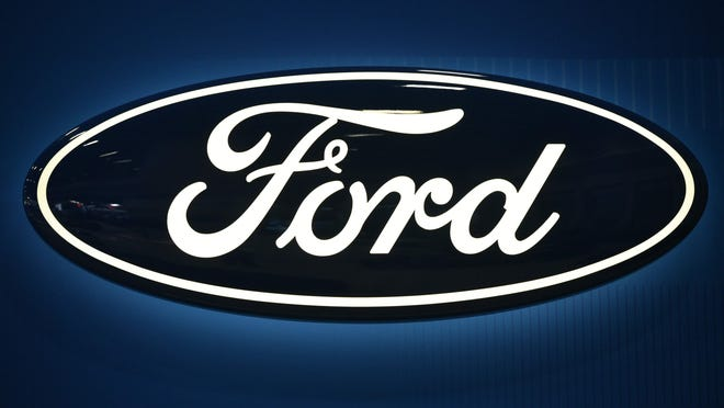 Ford Motor Co. is expected to post first-quarter earnings on Thursday that are down from the same period a year ago, when the Dearborn-based automaker had its best financial quarter since it was founded more than a century ago.