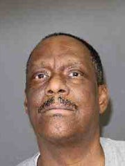 Charles Pritchett, 65, of the Bronx was arrested on