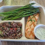 Grown serves wholesome, organic food fast in Miami