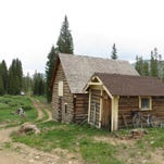 Forest Service log cabins earn historic places status