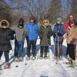 Heritage Park offers deal on snowshoe rentals