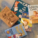 """Servonta Strategic Philanthropy partnered with Scholastic Inc., Wesley Woodyard's 16Ways Foundation and the Carnegie Center for Literacy and Learning to host Kentucky's first statewide Virtual Book Drive: """"Get LIT Kentucky!"""""""