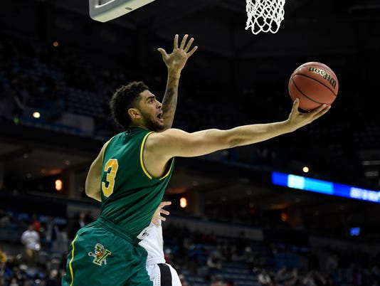 NCAA Basketball: NCAA Tournament-First Round-Purdue vs Vermont