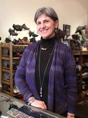 Maria Luisa Whittingham, the owner of Maria Luisa on South Broadway in Nyack is celebrating 30 years in business.