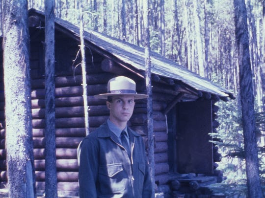 Bert Gildart was 27 years old when he responded to the fatal incident at Trout Lake and was ultimately responsible for shooting the bear that fatally mauled 19-year-old Michele Koons.