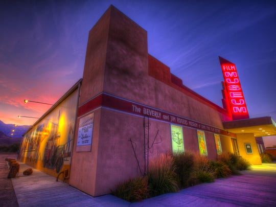 The Lone Pine Film History Museum makes a perfect start for exploring the area's filming heritage.