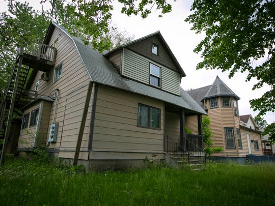 At any given time,  Des Moines has a list of roughly 200 to 250 properties in need of demolition, according to city officials.