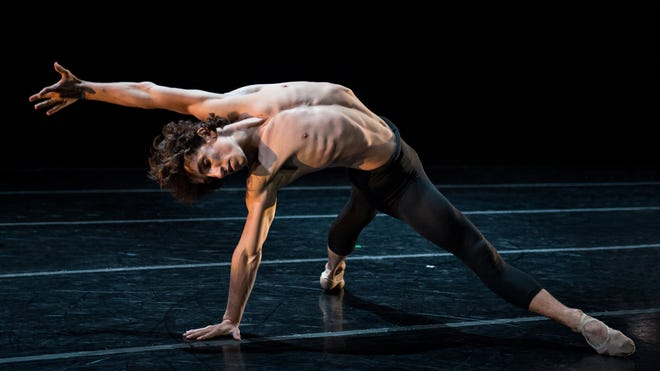 An injury will likely keep Cervilio Miguel Amador off the stage when Cincinnati Ballet goes to New York City.