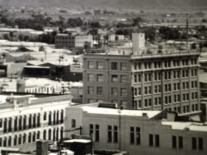 Phoenix approves sale of historic downtown 'Psycho' building