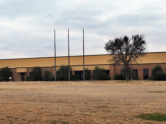 The former Stanley Tools building on Production Boulevard was donated to the Wichita Falls Economic Development Corporation. A possible buyer for the building, Pamlico Air is offering $2.4 million for the building and is requesting about $2.3 million in economic incentives.