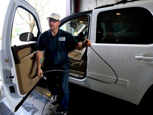 Emission Testing Could Take 2 Years To End Because Of Epa White Says
