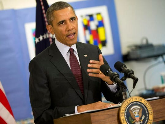 Obama US Ukraine