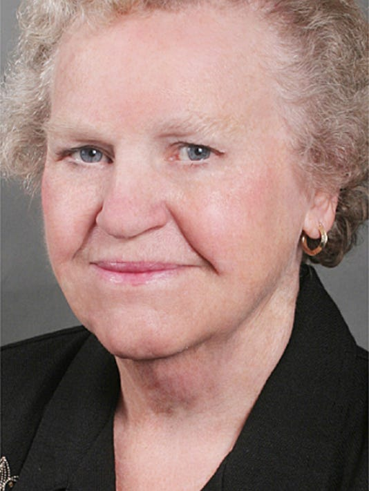 Sylvia Hoffman