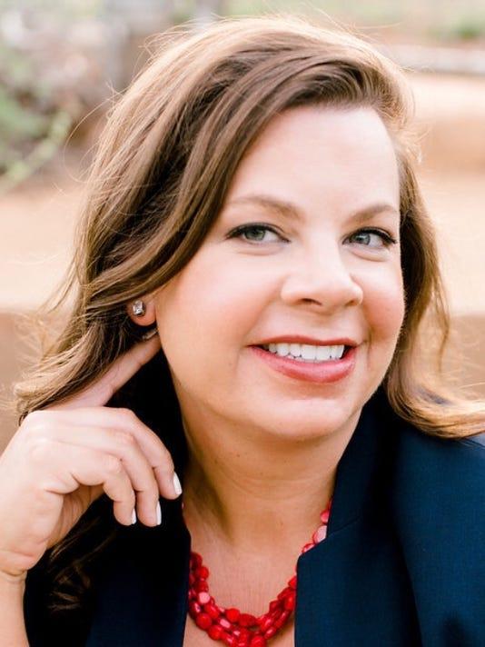 Carrie Counton