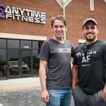 Pro wrestler and brother opening new gym in Knoxville