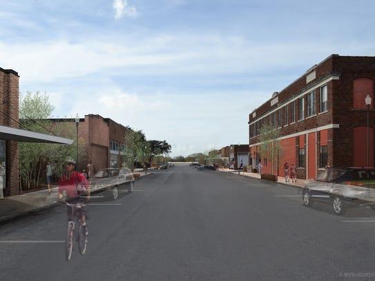 Taft is among the San Patricio County communities gearing