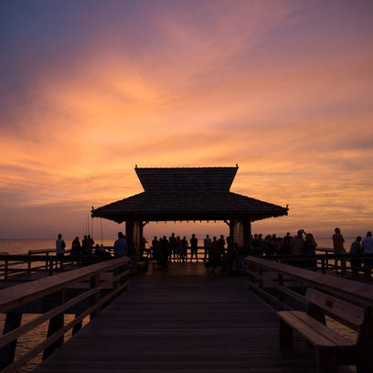 22 places to eat, drink while watching the sunset in Southwest Florida