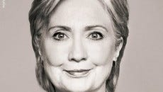 Cover of Hillary Rodham Clinton's new memoir of her years as secretary of state.