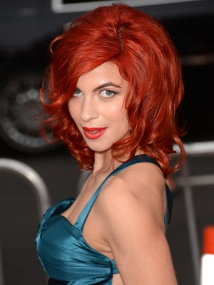 """Game of Thrones"" and ""Harry Potter"" star Natalia Tena will be among the guests at this year's Pensacon."