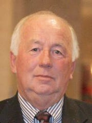 Harry Kelderman