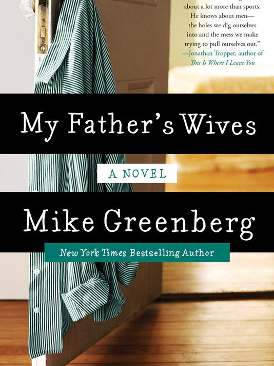 Book Review My Father's Wives
