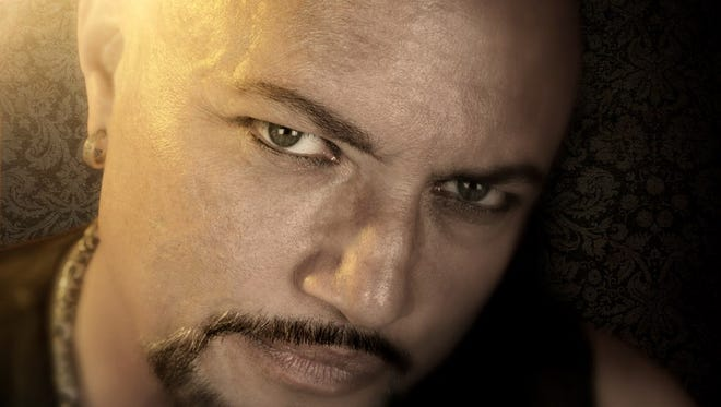 Geoff Tate, former frontman for Queensryche, is at Shank Hall tonight.