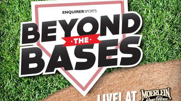Beyond The Bases every other Thursday during the regular season.