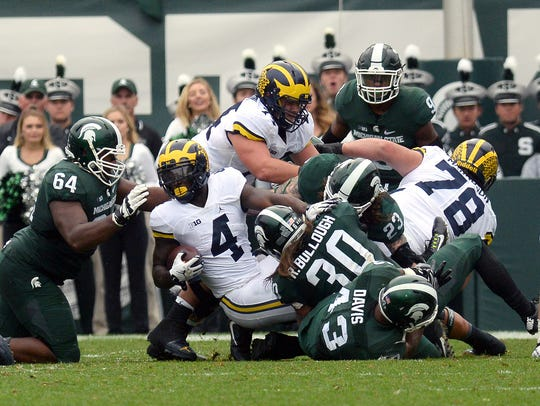 The Big Ten has made plans to move more college football