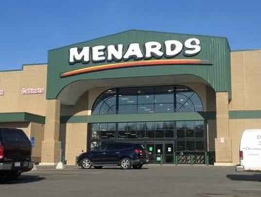 Menards Locations
