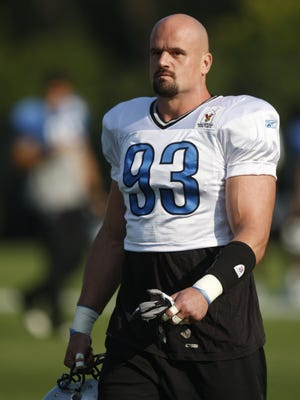 DL Kyle Vanden Bosch: A 3-time Pro Bowler with the Tennessee Titans, Vanden Bosch signed with the Lions in 2010, playing three seasons in Detroit. He totaled 8 sacks in 2011 and was instrumental on a defensive line that also featured Ndamukong Suh.