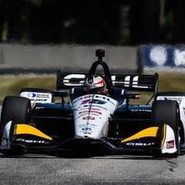 IndyCar KOHLER Grand Prix returns to Road America this weekend