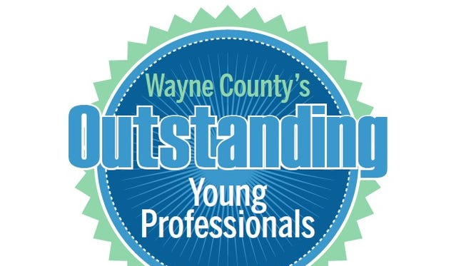 A new honor has been created to recognize young professionals in Wayne County.