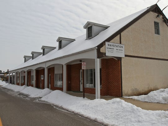 The United Way of Hunterdon County will have a new Community Volunteer Center on Fulper Road in Flemington. CEO Bonnie Duncan hopes to have this vacant building renovated and up and running by spring or early summer.