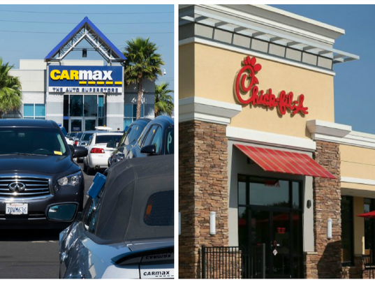 carmax chick fil a and pieology among businesses on track to open in new palm desert commercial. Black Bedroom Furniture Sets. Home Design Ideas