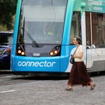 Streetcar ridership numbers way short of projections