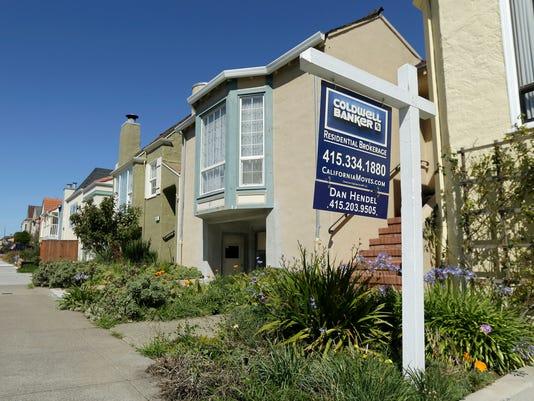 AP SAN FRANCISCO HOME LOANS A USA CA